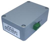 Lettore RFID attivo - gateway WiFi