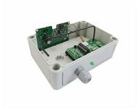 Lettore e riemettitore RFID attivi - IP65