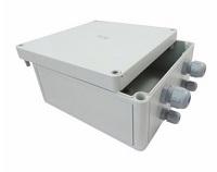 Sistema di lettura RFID attivo bi-direzionale