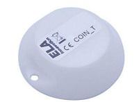 Tag RFID attivo con sensore integrato di temperatura - IP68
