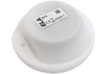 Tag RFID attivo con sensore integrato di temperatura
