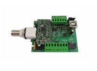 Lettore RFID attivo con caratteristiche stand-alone