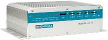 NB2800 e NB2810 Router Veicolari Modulari per Automotive